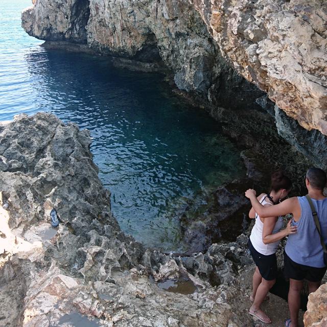 kypros-su-luola