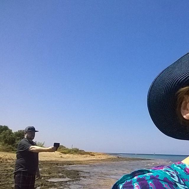 kypros-to-selfie