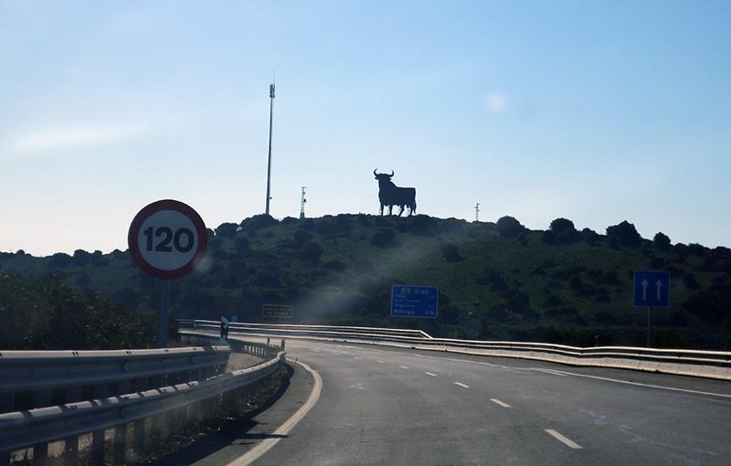 Kello Espanjassa